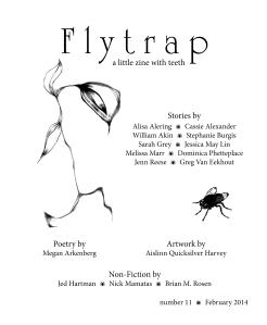 Flytrap11cover